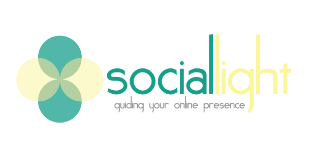 Social Light logo