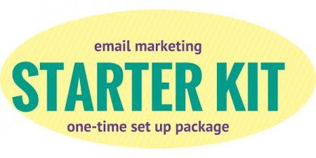 Email Marketing Starter Kit
