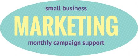 Small business marketing booster
